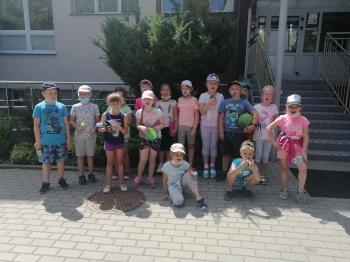 grupa dzieci