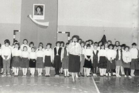 1977 - 1990