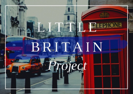 Little Britain Project