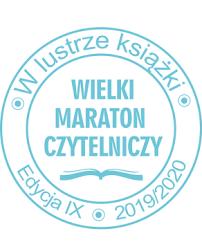 Kolejna edycja Wielkiego Maratonu Czytelniczego