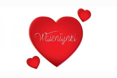 Walentynki z kodowanim