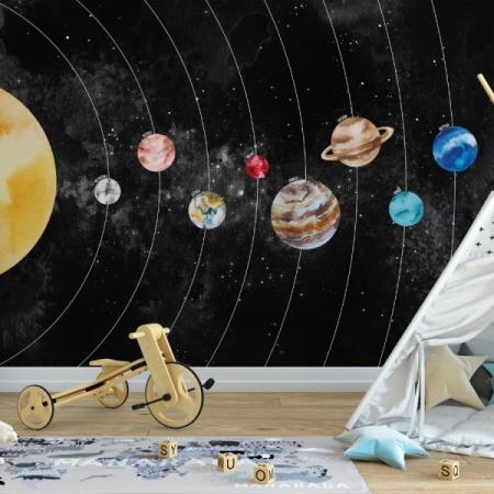 Kosmiczna podróż