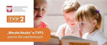 WESOŁA NUTKA W TVP2