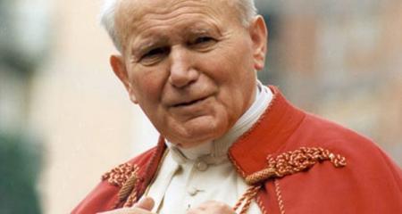Religia- Jan Paweł II