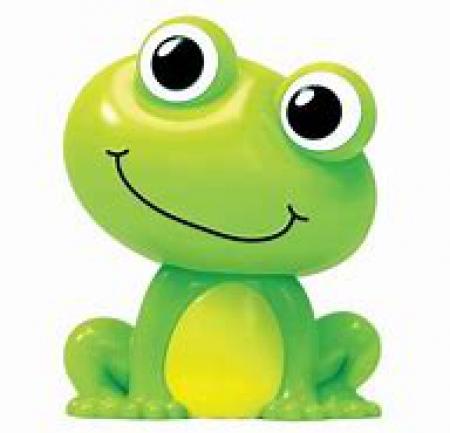 Żabki, żaby, żabusie