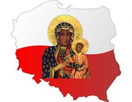 MARYJA MATKĄ I KRÓLOWĄ POLSKI