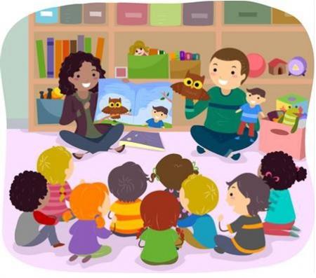18.05.2020 r. - Powrót dzieci do oddziałów przedszkolnych