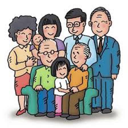 Duże i małe rodziny w akcji