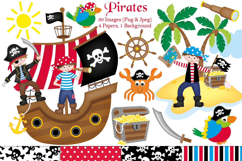 17.06.2020 Pirates treasure part 2