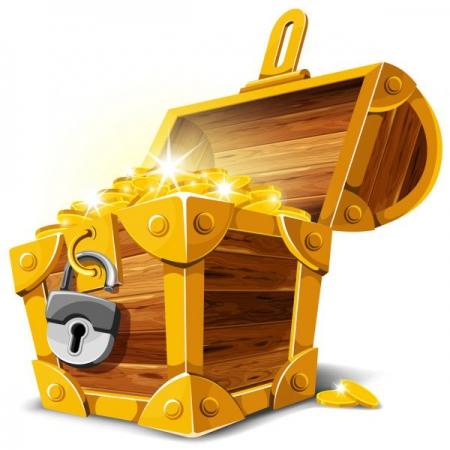 24.06.2020 A pirate treasure part 3