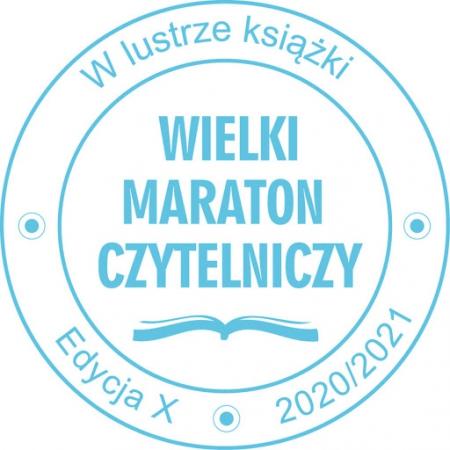 Międzynarodowy Maraton Czytelniczy dla klas 7 i 8 -