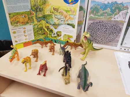 Tydzień Dinozaurów