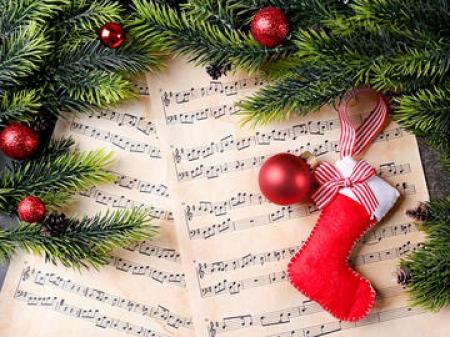 Piosenka świąteczna