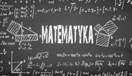 Informacje dotyczące Konkursu Kuratoryjnego z matematyki, który odbędzie się