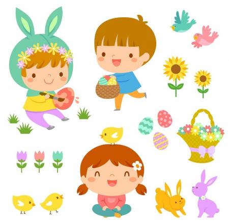 30.03 Symbole Świąt Wielkanocnych