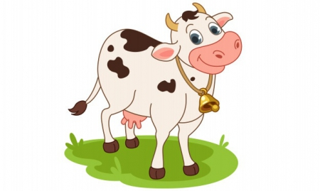 06.04.2021 Pani krowa