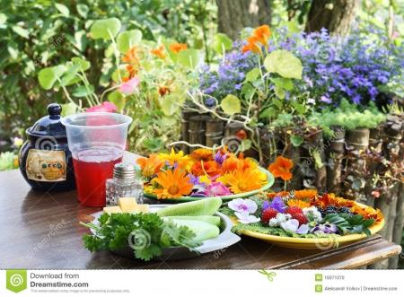 9.04.2021r. Śniadanie na wiejskim podwórku