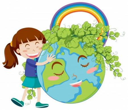 13.04.2021 Dbamy o rośliny i owady