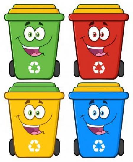 15.04.2021 Segregujemy śmieci