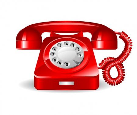 Wynalazki- telefon