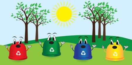 15.04.2021 Segregowanie śmieci