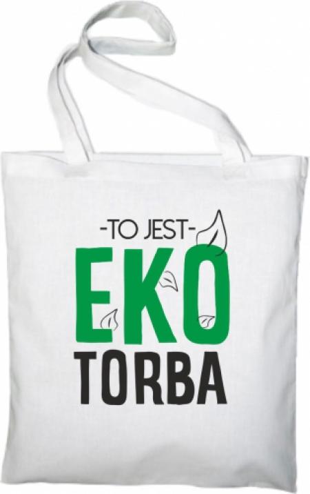 Projekt : torby ekologiczne.