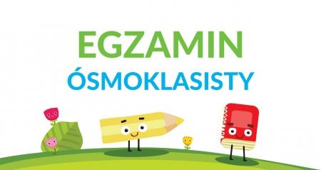 Przed Egzaminem Ósmoklasisty - porady dla Uczniów i Rodziców
