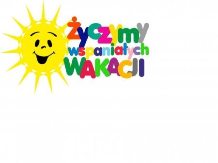 Życzenia dla Dzieci i Uczniów
