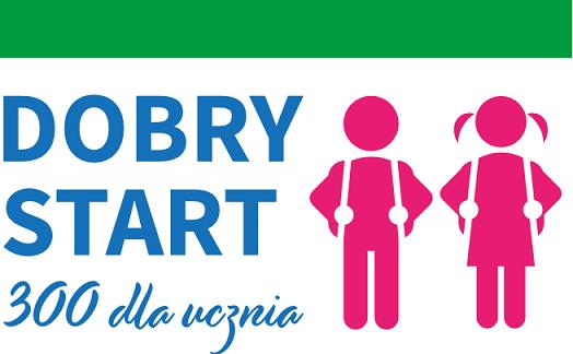 Program ''Dobry Start''