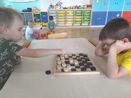 Uczymy się przez zabawę 6.09-10.09