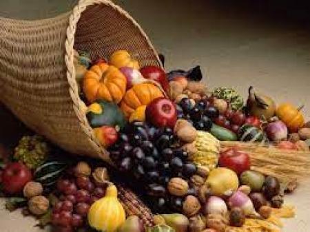 Zapachy i smaki jesieni