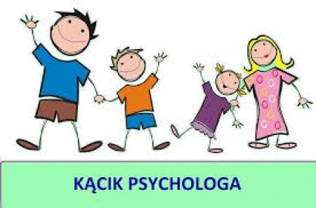 KONSULTACJE Z PSYCHOLOGIEM