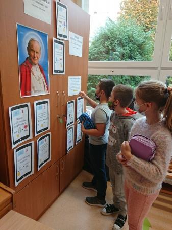 Świętujemy Dzień Papieski