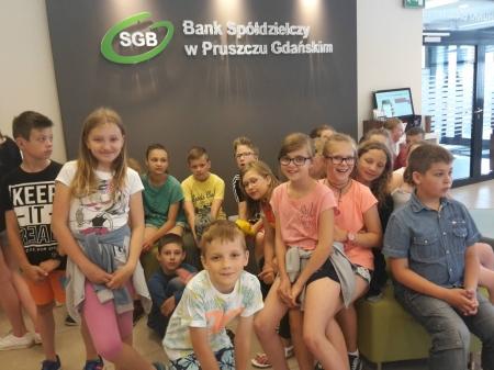 Wizyta w banku